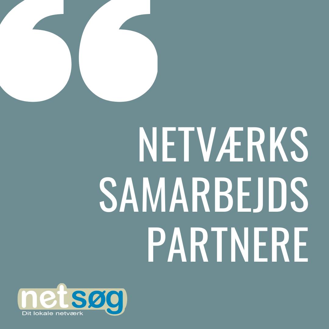 Netværks samarbejdspartnere