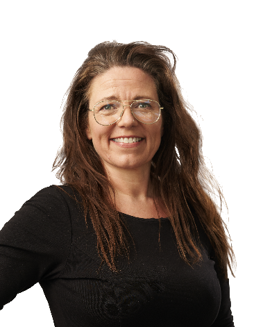 Tinna Hvalkof